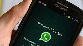 getlinkyoutube.com-طريقة جديدة للتجسس على الواتساب مجربة مجرد ادخال رقم  هاتفك ؟ واختراق حسابك في وأتساب