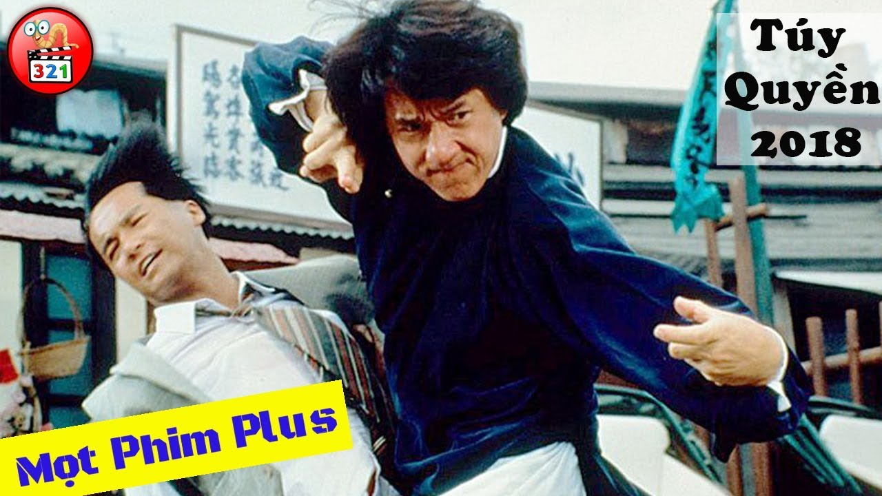 Top 10 Bộ Phim Võ Thuật Hay Nhất Của Thành Long | Top 10 Jackie Chan Movies