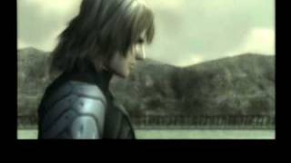 getlinkyoutube.com-MGS3 Secret Theater 05- Metal Gear Raiden
