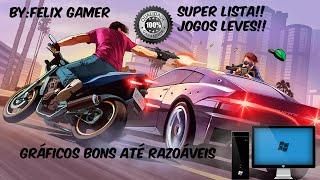 getlinkyoutube.com-Super Lista Jogos Leves Para PC!!! Atualizada 2015 #1