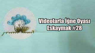 getlinkyoutube.com-[Eskaymak] İğne Oyası #28