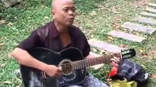 getlinkyoutube.com-Căn Nhà Ngoại Ô - Guitar Tùng Chùa