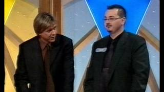 getlinkyoutube.com-Ben Croker - Game Show 'Wheel of Fortune', 2001