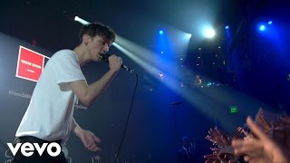 getlinkyoutube.com-Troye Sivan - YOUTH (Live on the Honda Stage at the iHeartRadio Theater LA)