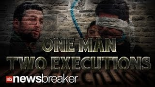 getlinkyoutube.com-EXECUTED TWICE?: Man Survives Public Hanging in Iran; Will be Hanged Again