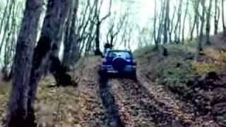 getlinkyoutube.com-Toyota Rav4  Offroad (Georgia)