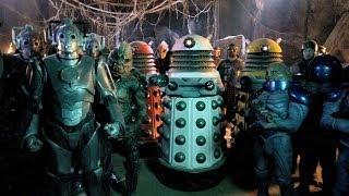 getlinkyoutube.com-Top 10 Doctor Who Villains