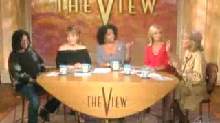 "getlinkyoutube.com-""The View"" Talks about Governor Mark Sanford Love Affair."