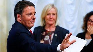 Italia: la reforma constitucional