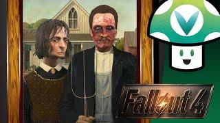 getlinkyoutube.com-[Vinesauce] Vinny - Fallout 4 - Character Creator