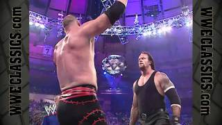 getlinkyoutube.com-WWE Presents: Classic Moment of The Week (October 19, 2010) (HD)