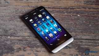 BlackBerry Z30: what we love, and what we don't