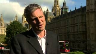 Oct '14 - BBC: How to deal with MPs behaving badly?
