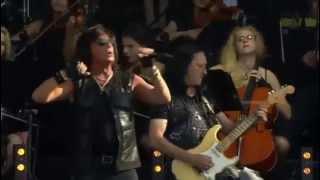 getlinkyoutube.com-Joe Lynn Turner-Stargazer(Tribute to Dio)@ Wacken 2015 Rock Meets Classic