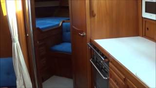 getlinkyoutube.com-Nauticat 331