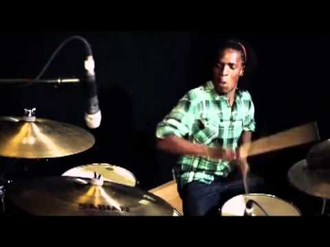 "Fred Boswell Jr. Redefines ""The Funky Drummer"""