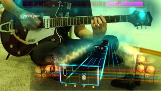 "getlinkyoutube.com-Rocksmith 2014 - Guitar - Foo Fighters ""Everlong"""