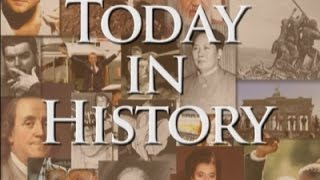 Today in History / April 25