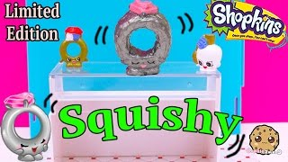 getlinkyoutube.com-DIY Shopkins Season 3 Limited Edition Ring-A-Rosie SQUISHY TOY Craft Do It Your Self How To Video