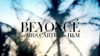 Beyoncé : publicité pour H&M