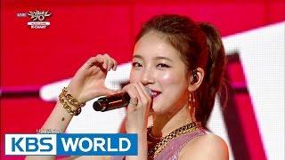 getlinkyoutube.com-miss A - Only You (다른 남자 말고 너) [Music Bank K-Chart  / 2015.04.17]