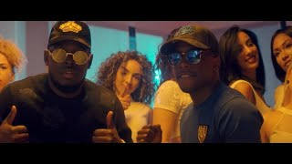 Elams (Ft. KeBlack) - Jungle (Clip Officiel) width=