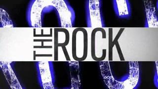 "WWE: Выход Dwayne ""The Rock"" Johnson"