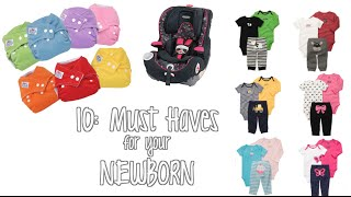 Only-10-items-you-need-for-a-Newborn width=