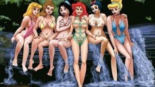 getlinkyoutube.com-Disney's Secret Sexual Messages Conspiracy - Conspiracy Cinema