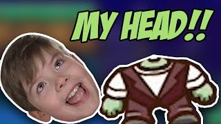 getlinkyoutube.com-MY HEAD FELL OFF!!! Free Online Games for Kids #3