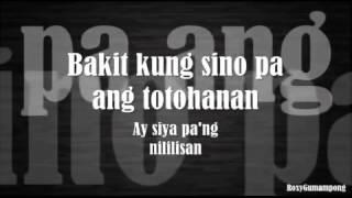 getlinkyoutube.com-Pogzkira Tagalog Love Song MEDLEY