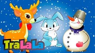 getlinkyoutube.com-Domn, Domn să-nălțăm - Cântece de iarnă pentru copii | TraLaLa