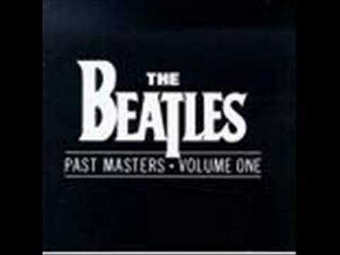 The Beatles-Julia