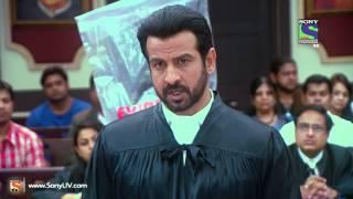 Adaalat : Mumbai Ki Rangeen Duniya (Part 02) - Episode 303 - 9th March 2014