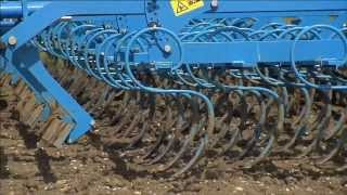 LEMKEN Seedbed combinations