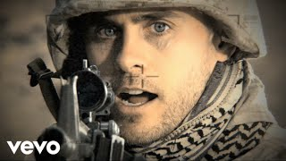 getlinkyoutube.com-Thirty Seconds To Mars - This Is War