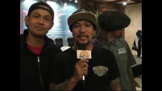 Wawancara Guruh Sukarno Putra, Bens Leo & Superman Is Dead (SID)