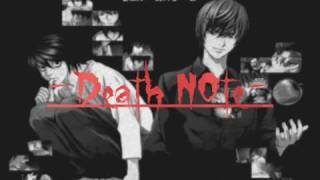 getlinkyoutube.com-Death Note Best moments