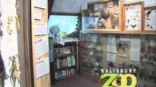 The Salisbury Zoo