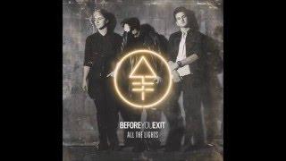 Before You Exit - Suitcase (Lyrics)