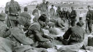 Ντοκιμαντέρ:Βαλκανικοί Πόλεμοι 1912-13