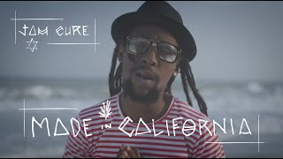 Jah Cure - Made In California