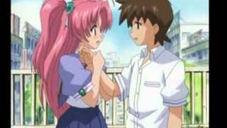 Los mejores animes romanticos comicos parte 6