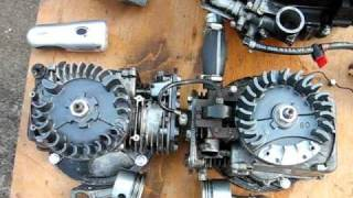 getlinkyoutube.com-Operation of Jumo 205 Type Briggs Engine Explained