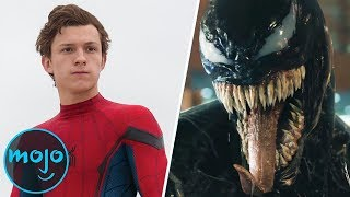Top 5 Theories About Spider Man: Far From Home