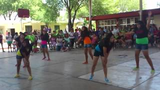 getlinkyoutube.com-Baile Moderno