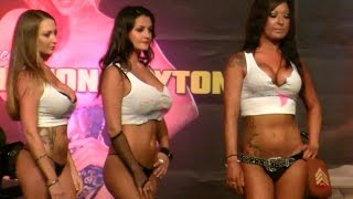 getlinkyoutube.com-G-String International Bikini Contest Part 2
