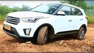 getlinkyoutube.com-Hyundai Creta ix25 Review
