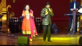 getlinkyoutube.com-Udit Narayan - Kuch Kuch Hota Hai - Live in Concert 2014 - Holland