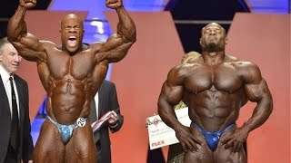 Kai Greene Motivation - Mind Is Everything - Bodybuilding Ultimate Motivation HD
